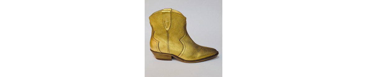 chaussures femmes bottines talons plates  bout rond ou bout pointu